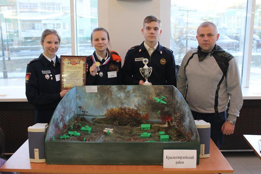 Белгородский конкурс проектов